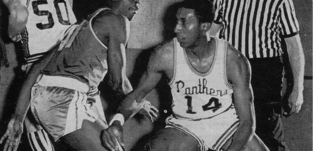 Screenshot 2021 09 14 At 15 26 21 High Point University Mourns Loss Of All Time Great Panther Basketball Player Gene Little
