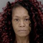 Latricha Gatewood 2 Counts Of Misdemeanor Larceny