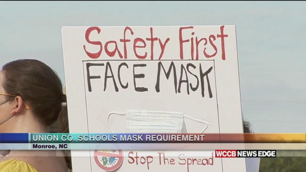 Ucps Mask Mandate