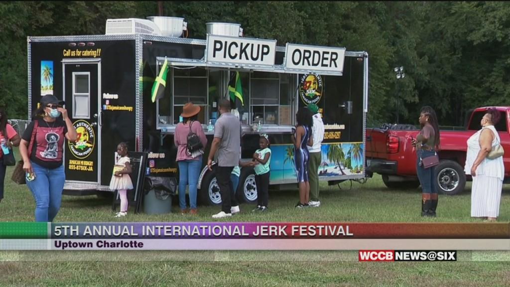 International Jerk Festival