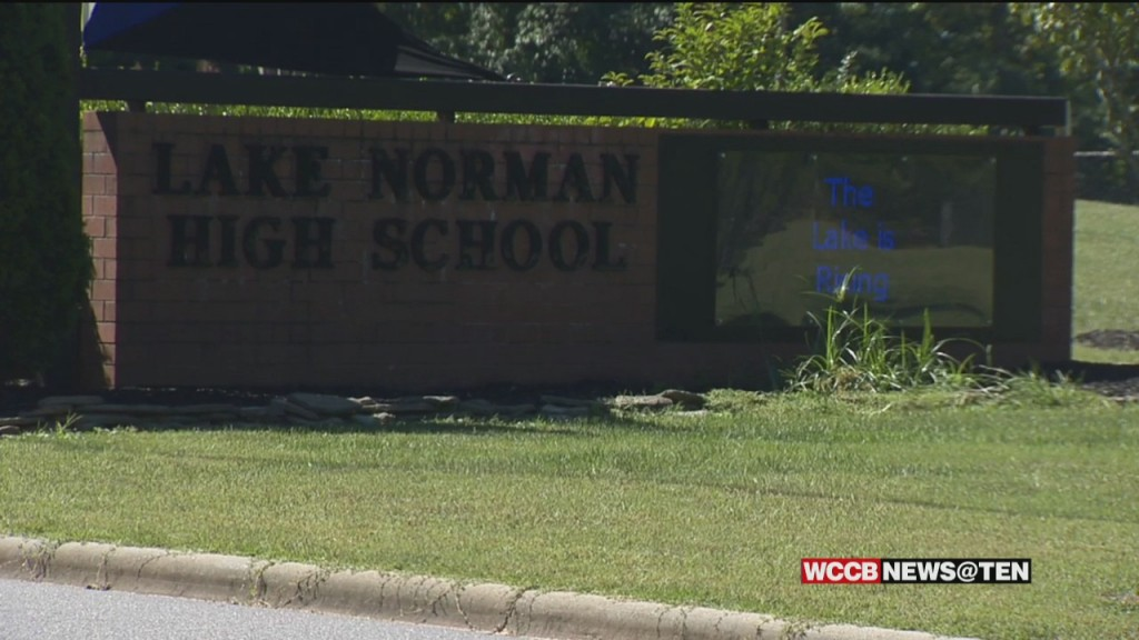 Lake Norman High School Leaders Dismiss Class Early After Skunk Sprays Worker