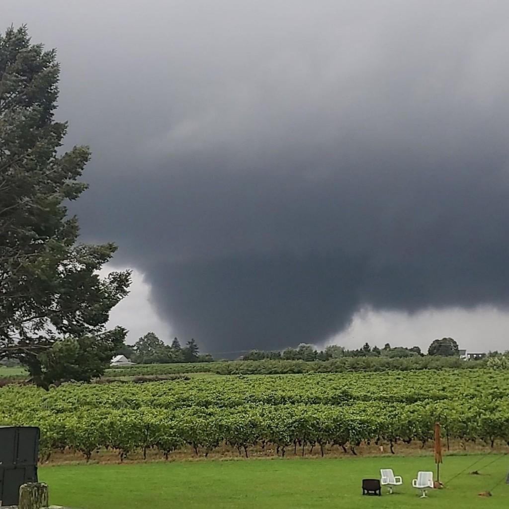Nj Tornado