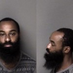 Monterio Adams Assault With A Deadly Weapon Female Assault
