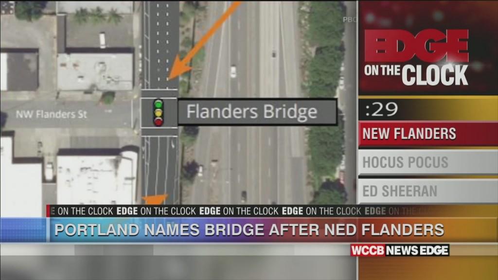 Ned Flanders Bridge