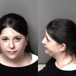 Sherri Suddoth Probation Violation Misdemeanor