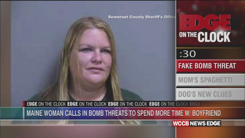 Fake Bomb Threat