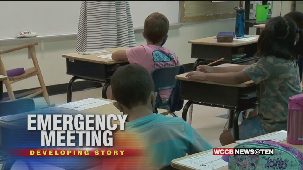 Ncdhhs Considering Legal Action Against Local School Boards Defying Covid Guidlines