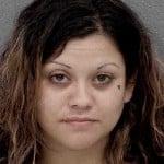 Cleidy Cruz Possess Methamphetamine