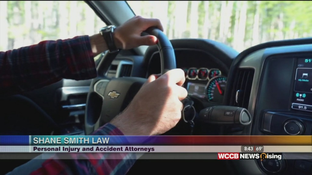 Shane Smith Law Explains The Importance Of Insurance