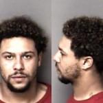 Victor Hernandez Garcia Probation Violation Misdemeanor