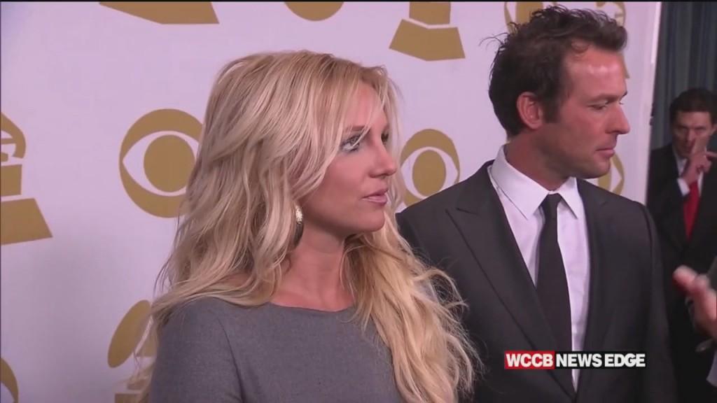 Britney's Conservatorship Ends
