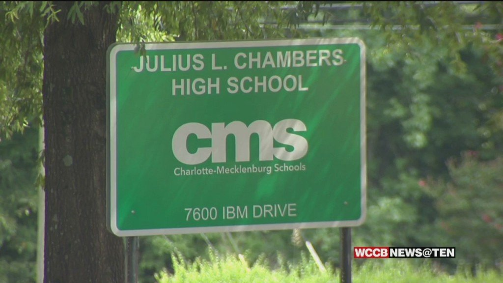 Several Cms Schools Under Tighter Security Following Social Media Threats