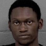 Malik Rose 2 Counts Of Break Or Enter A Motor Vehicle