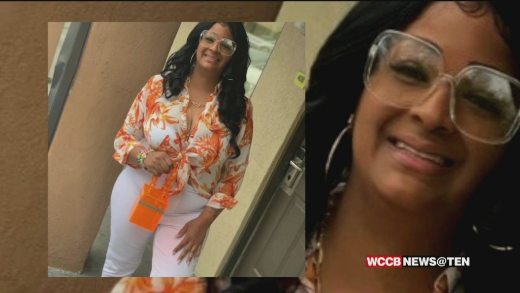 Pageland Mother Missing For Nearly Three Weeks; Family Desperate For Answers
