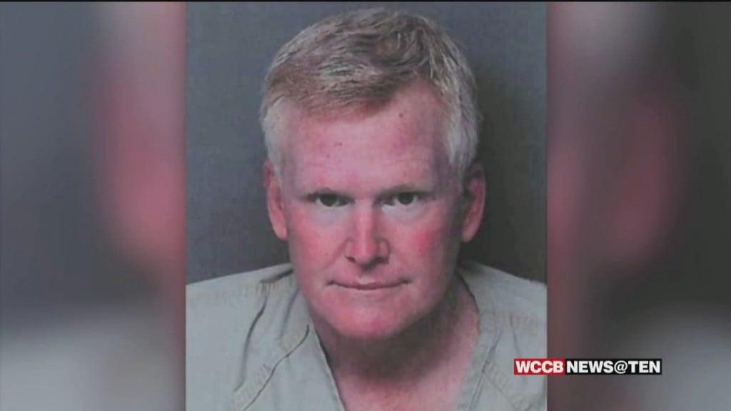 Alex Murdaugh Is Denied Bond On $3m Theft Charges