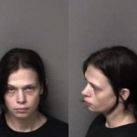 Brandy Bumgardner Failure To Appear