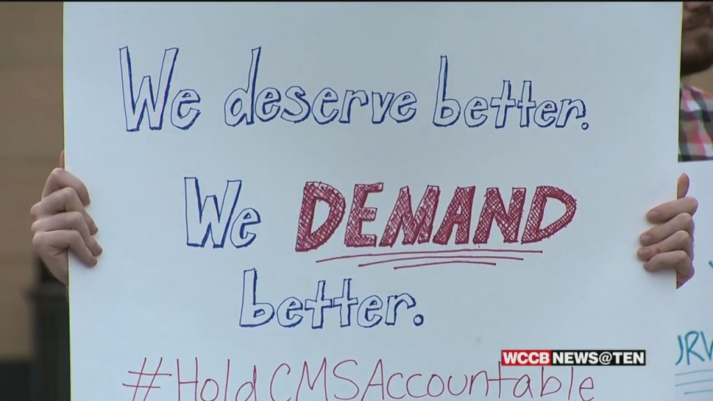 Current And Former Cms Students Demand Changes Following Another Reported Sexual Assault On Campus