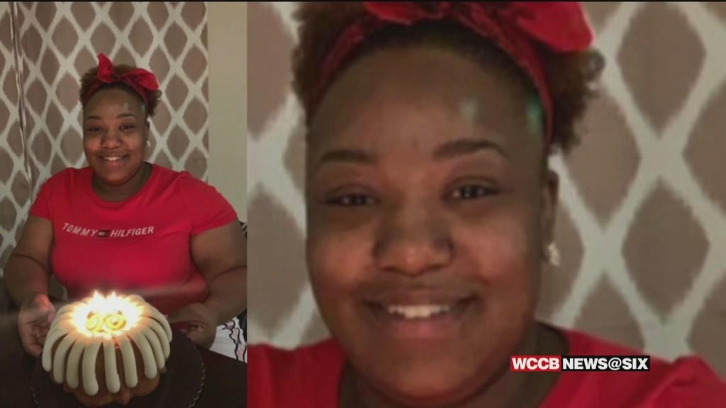 Gastonia Woman Found Dead