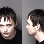 James Gibson Probation Violation