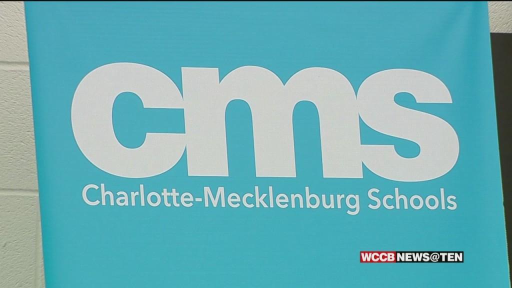 Teachers Leaving Cms In Droves