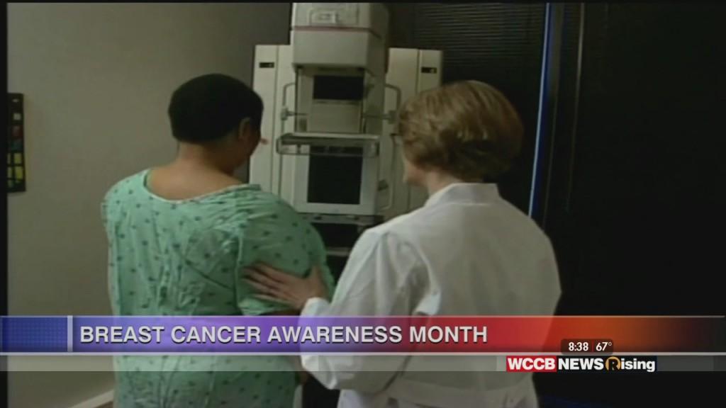 Healthy Headlines: Mammograms Save Lives