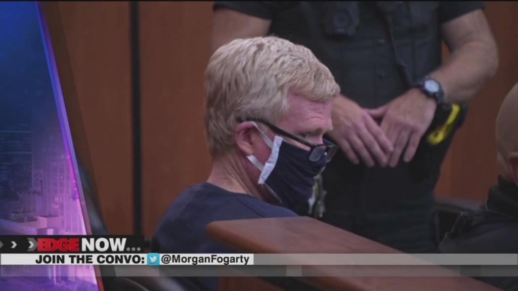 Judge Denies Bond For Alex Murdaugh, Orders Disgraced Sc Attorney To Undergo Psych Evaluation