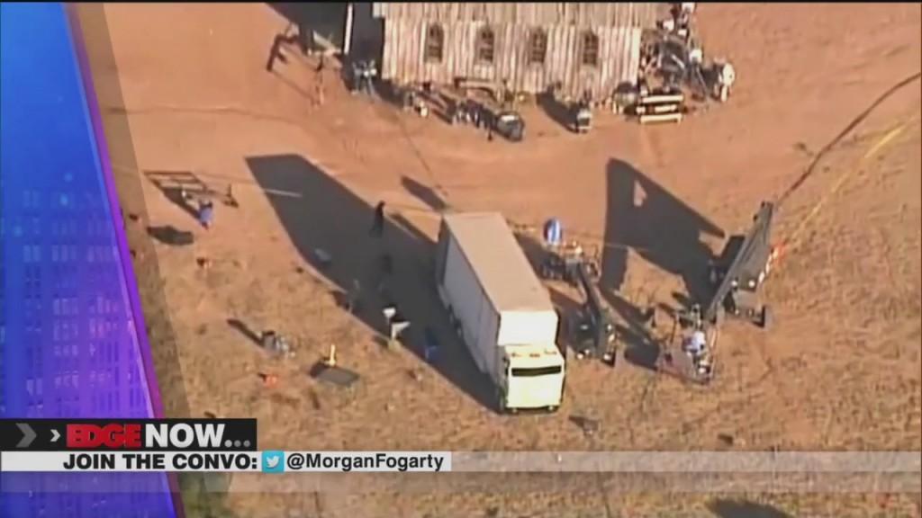 "Should ""rust"" Movie Resume Production After Prop Gun Death Investigation?"
