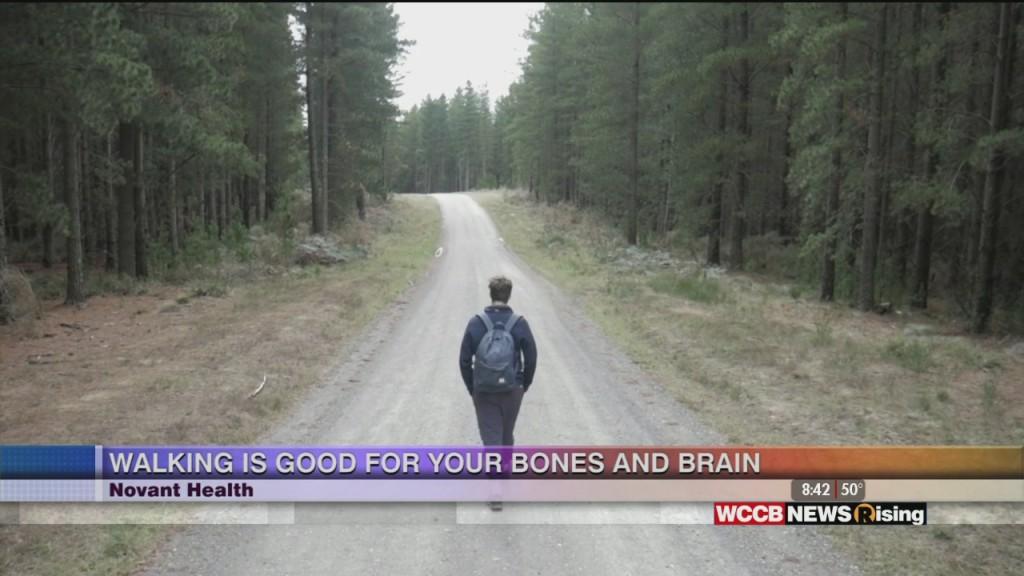 Healthy Headlines: How Walking Helps Prevent Peripheral Artery Disease
