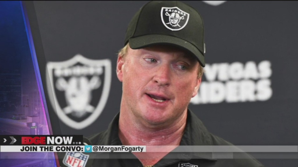 Goodbye Gruden: Dropped From Bucs Ring Of Honor & Sketchers Endorsement Deal