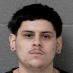 Roberto Castillo Possession Of Stolen Firearm