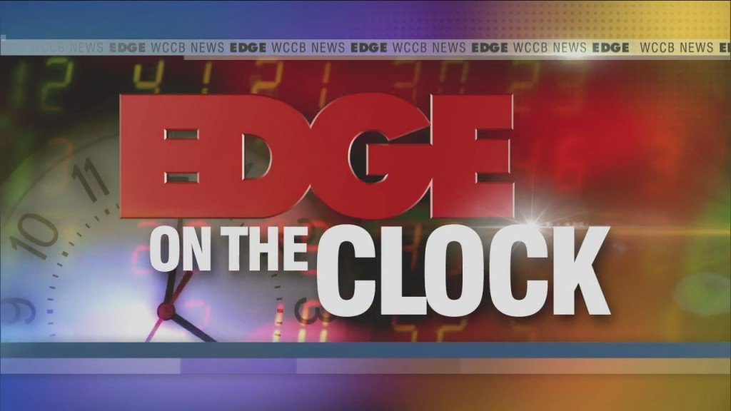 Edge On The Clock: Facebook Could Be Re Named
