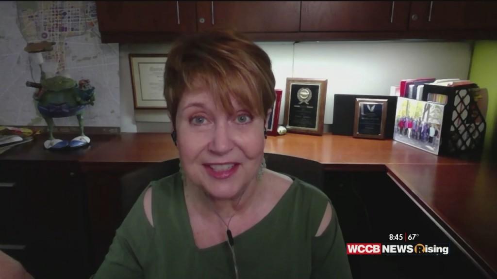 Moira Quinn: Center City Weekend