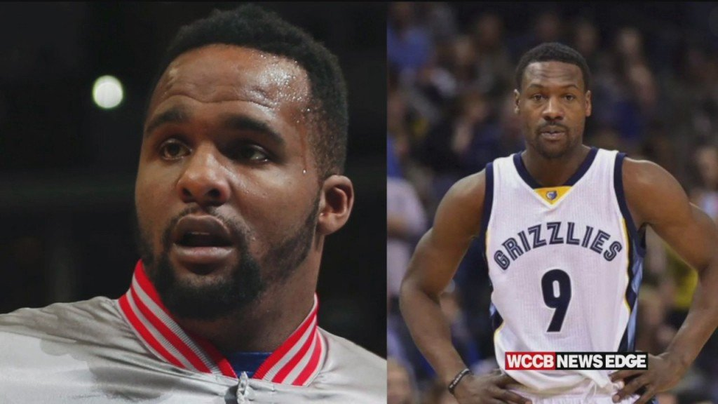 Former Nba Players In Hot Water Over Scam