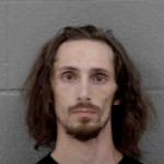 Damon Simpson Larceny Trespassing