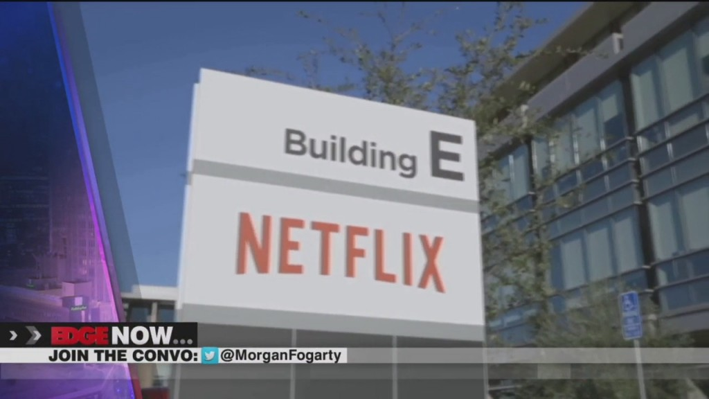 Should Netflix Have Fired The Employee?