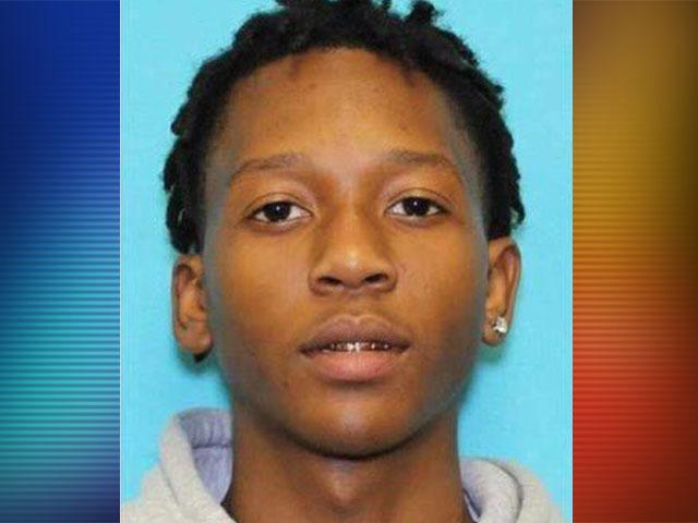 Texas School Shooting Suspect