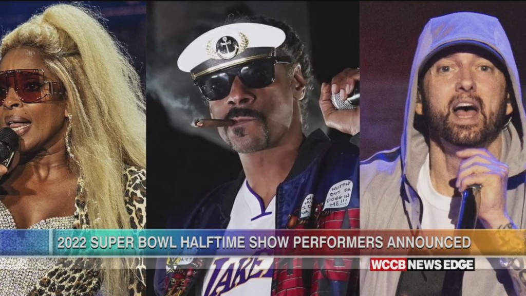 2022 Super Bowl Super Sized Half Time Show Line Up Announced: Five Artists, Five Egos, Will It Work?