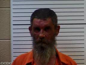 Cherokee County arrest