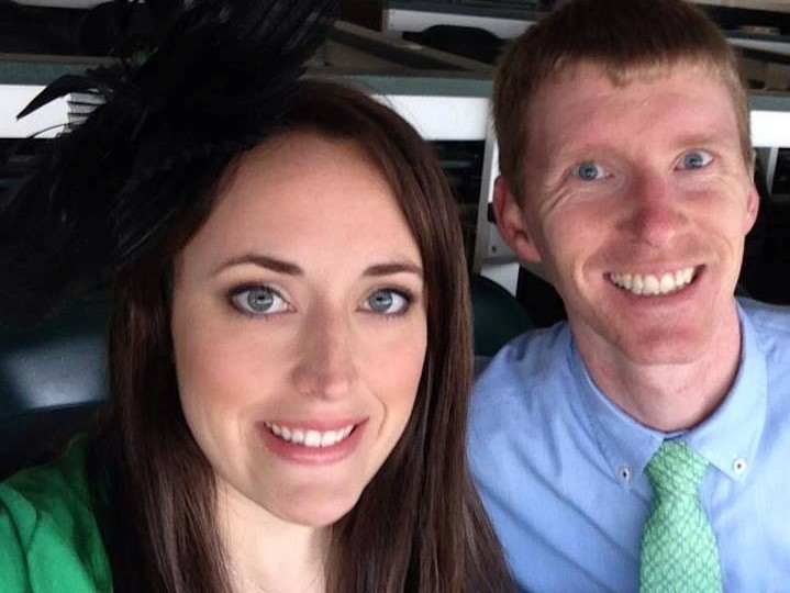 Tennessee couple killed in Brussels
