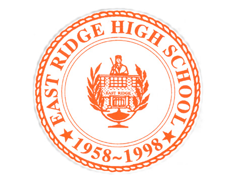 East Ridge High student arrested with loaded gun on campus