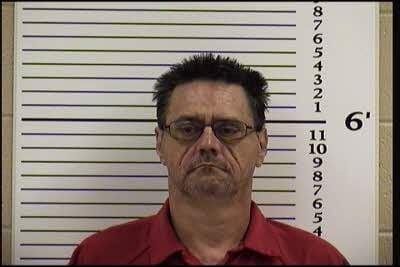Scott Kinloch Carter