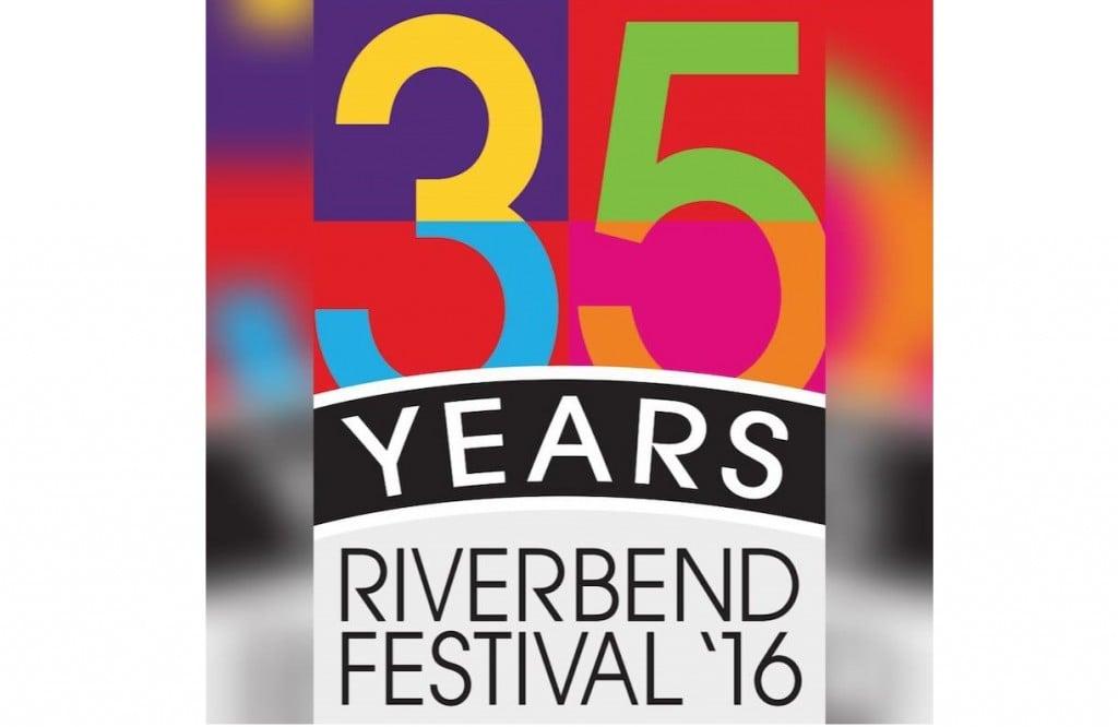 35th anniversary logo
