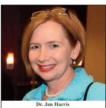 Dr. Jan Harris