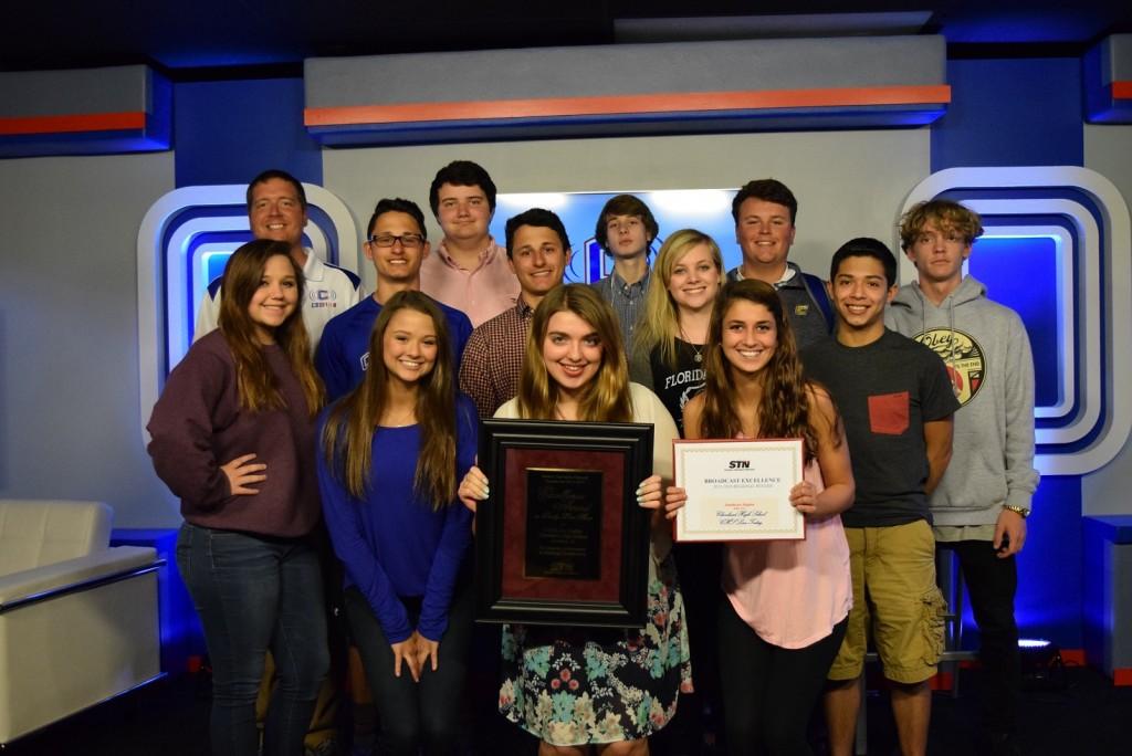 Cleveland High School Digital Media Arts Program