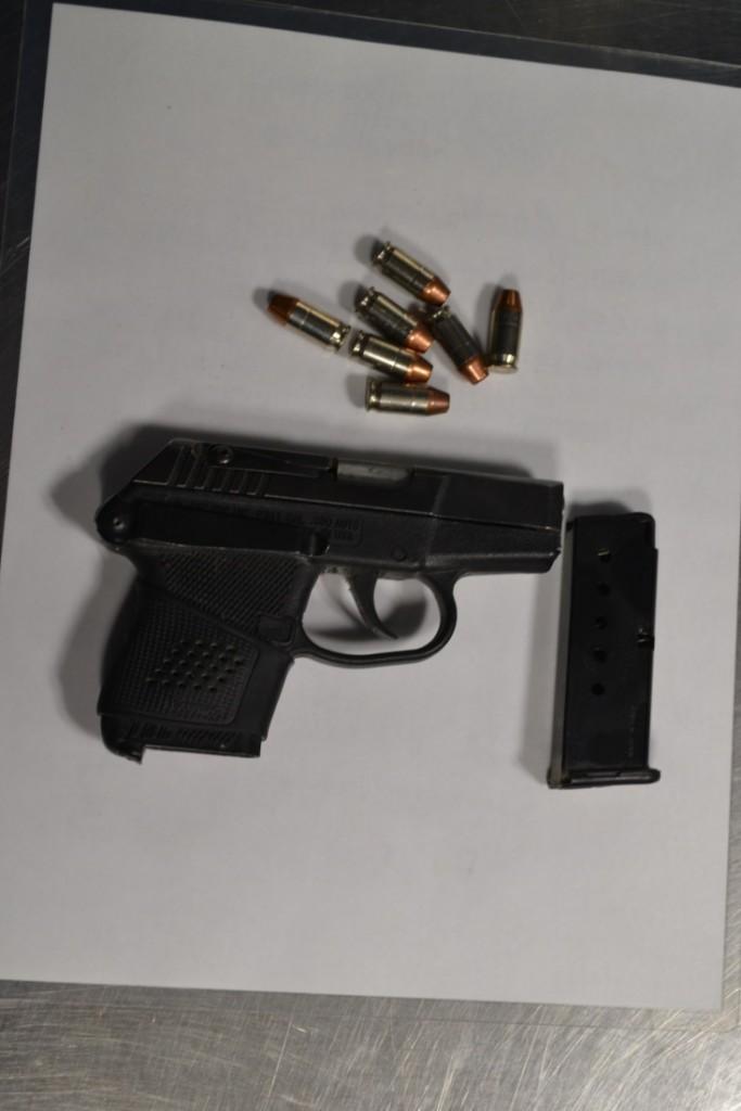 Gun found at Chattanooga Metropolitan Airport