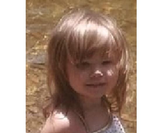 Endangered Child Alert Bradley County