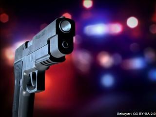 gun graphic