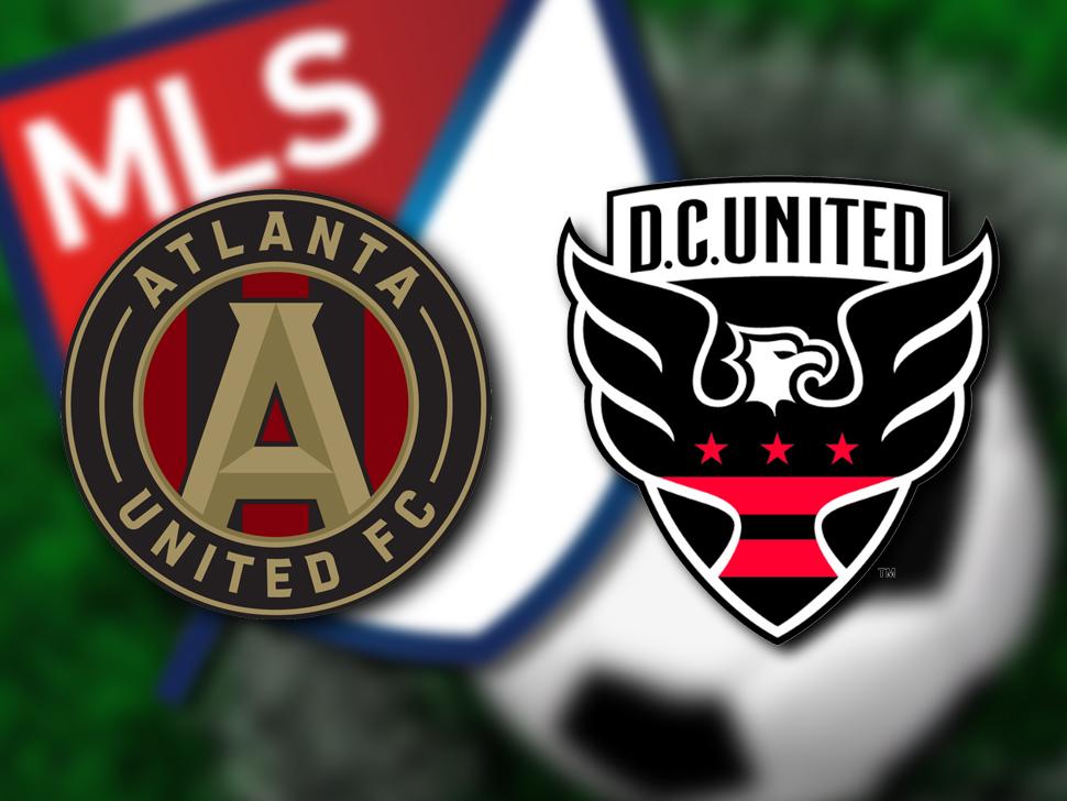 Atlanta United DC United