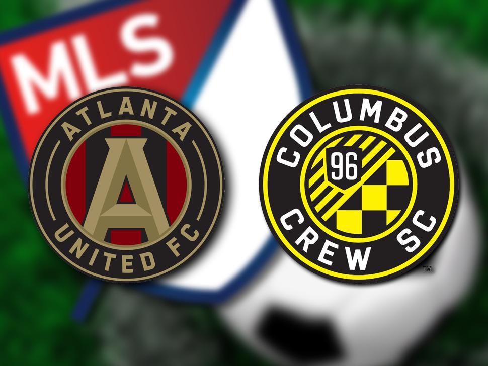 Atlanta United vs Columbus Crew