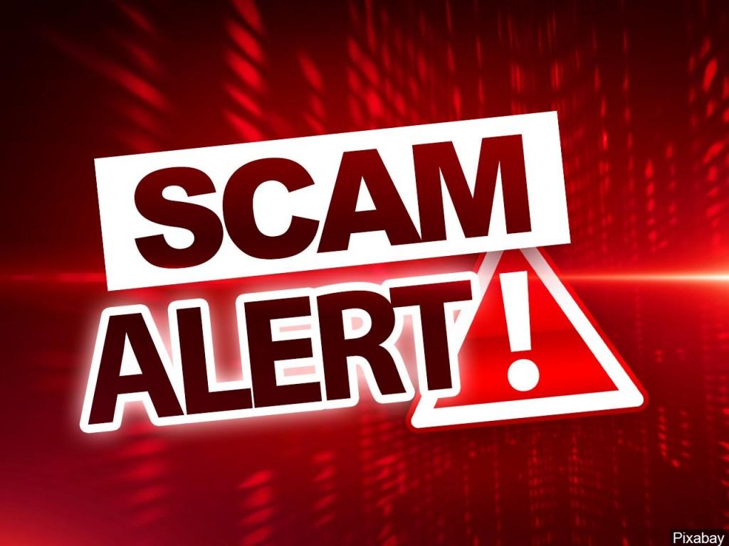 Warning: Bradley County Covid-19 Scam Alert